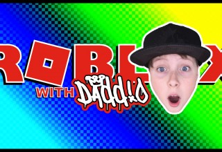 Keiran Black's ROBLOX with Daddio