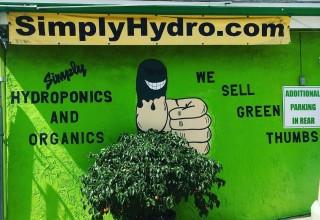 Simply Hydroponics and Organics