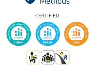 ManagedMethods Is Committed To Data Security & Student Safety in the Cloud