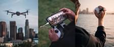 PowerEgg X Personal AI Camera