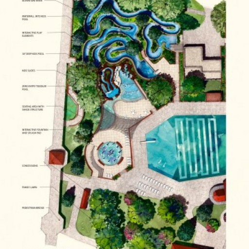 World Renowned Firm Tasked with Engineering New Aquatics Attractions at Glenwood Hot Springs Resort
