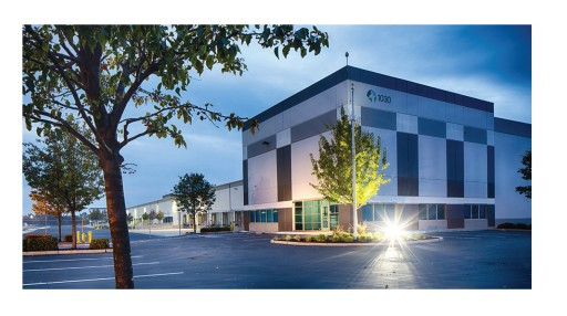 PRISM Logistics Continues Steady Growth With Fourth Stockton, CA, Facility