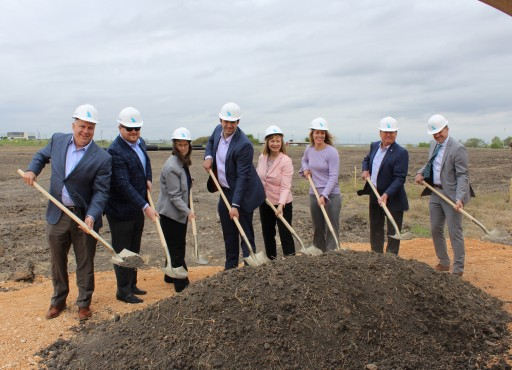 Construction Starts on Mission Trail at El Camino Real Apartments