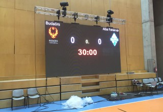 YUCHIP LED DISPLAY For Stage Event