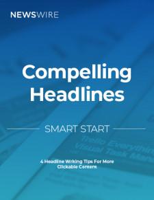 Compelling Headlines Smart Start Guide