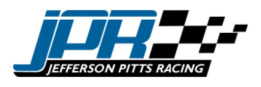 Joey Tanner Flies to Third for Jefferson Pitts Racing in NASCAR K&N Pro Series Dirt Race