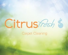 Citrus Fresh Carpet Cleaning of Atlanta, GA