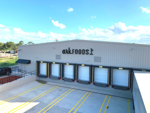 Ark Foods Makes First Packhouse Purchase in Historic Farming Community