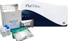 FluChip-8G instrument