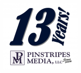 Pinstripes Media, LLC