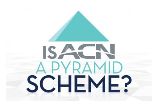 Pyramid Scheme vs. Legitimate Direct Selling Company - There is a Difference