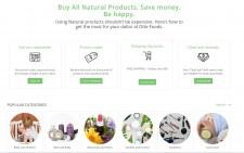 Otte Foods - Bulk Natural Foods & Products Website