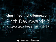 Charm Health Innovation Pitch Day
