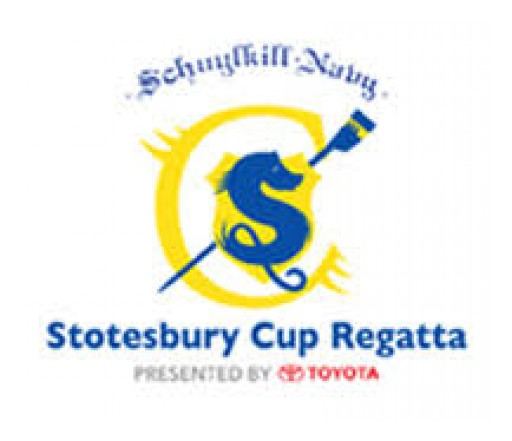The Schuylkill Navy's 92nd Stotesbury Cup Regatta Presented by Toyota is Moving From the Schuylkill River in Philadelphia to the Cooper River This Weekend