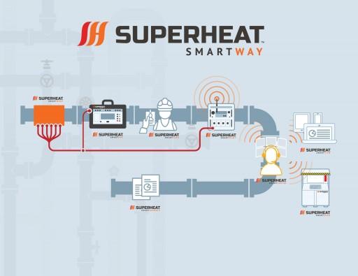 Superheat Unveils New Advanced Heat Treatment Solution
