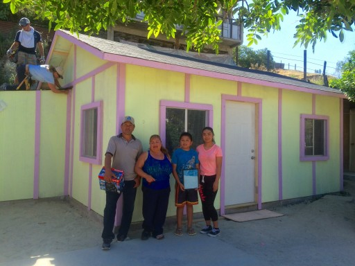 Pacific Sotheby's International Realty and World Housing Working Together to Build Homes in Tijuana, Mexico