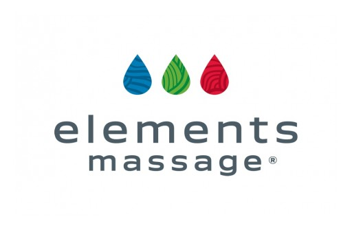 Elements Massage™ Focus on Customized Massage Continues to Resonate With New Franchise Owners and Consumers