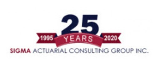 SIGMA Actuarial Consulting Group a Finalist for Six 2020 US Captive Review Awards