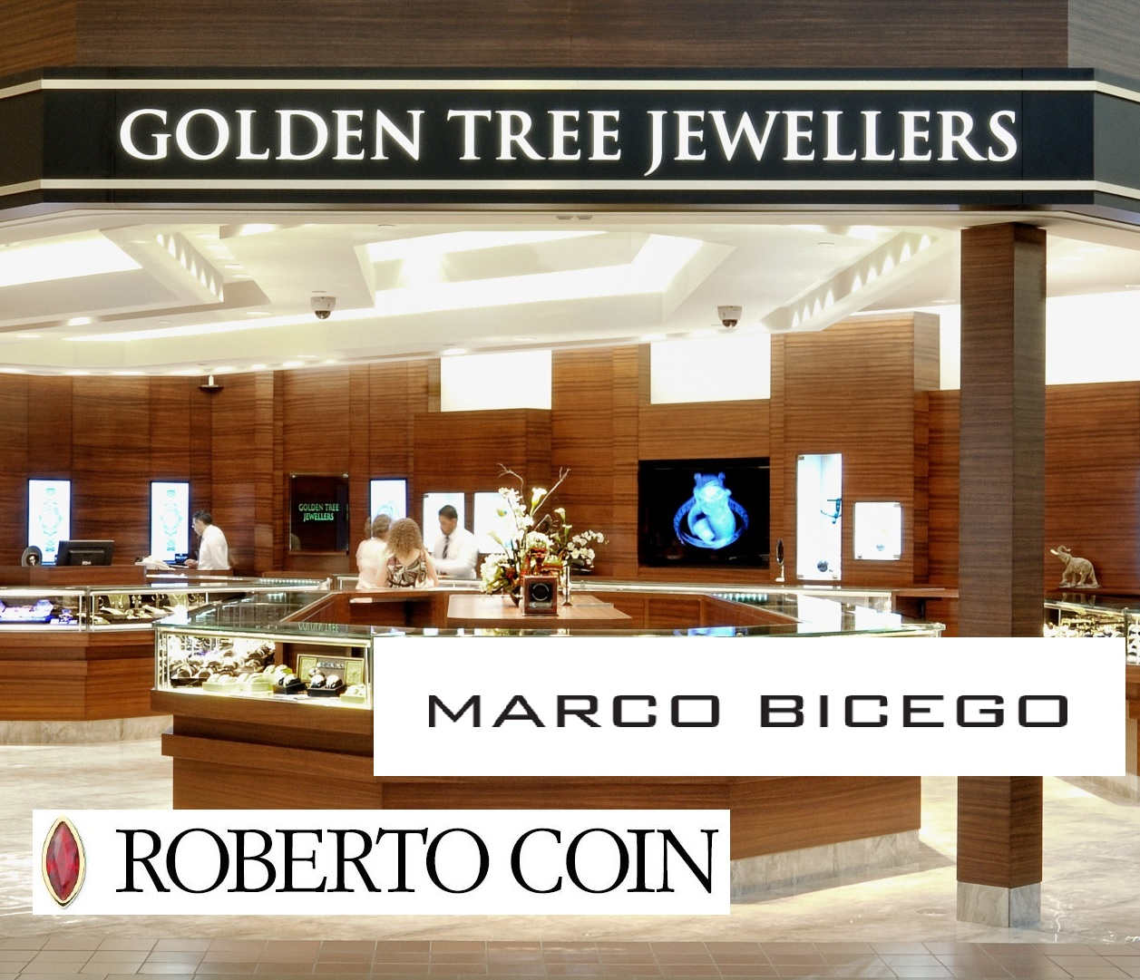 Langley\'s Golden Tree Jewellers Announces Launch of Marco Bicego ...