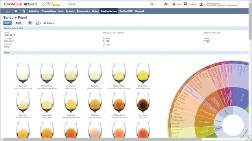 John DeAguiar, Winery Software Veteran, Assumes Leadership Role for Crafted ERP's Growing Winery Edition Business Management Solution
