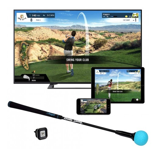 PhiNetworks and Topgolf Entertainment Partner Together to Develop Phigolf WGT Edition