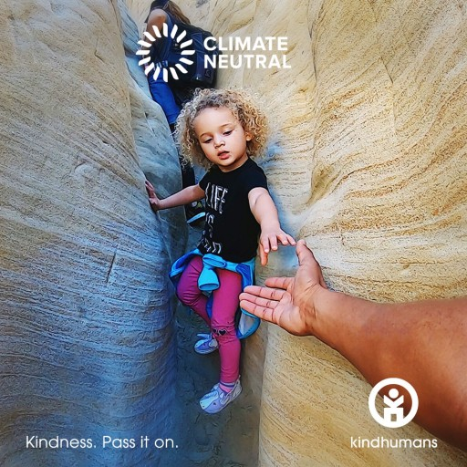 Kindhumans Announces Certification by Climate Neutral
