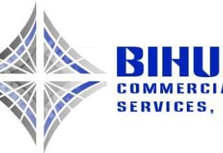 Bihun Commercial Services logo
