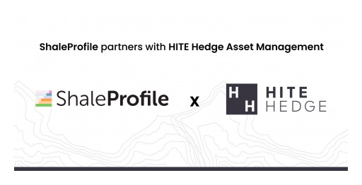ShaleProfile Partners With HITE Hedge Asset Management, a Specialist Investment Manager With a Focus on Global Energy Securities