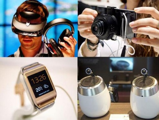 Where Is the Best Place to Shop for Cool Electronic Gadgets?