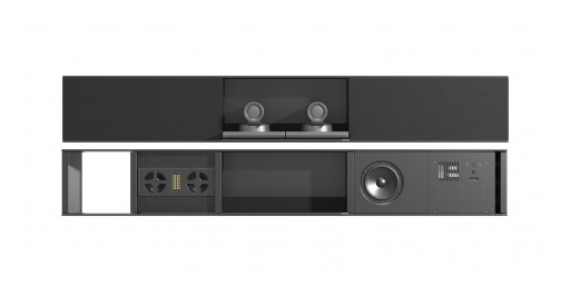 Innovox Introduces Synergy Connect - a Higher-Performance Soundbar Solution Built to Improve Speech Accuracy for the Barco weConnect Cloud-Based SaaS Solution