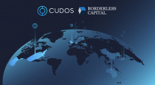Borderless Capital invests in Cudos to enable complex Layer-2 capabilities for the Algorand Ecosyste