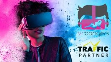 VR Bangers, TrafficPartner.com Strike Partnership