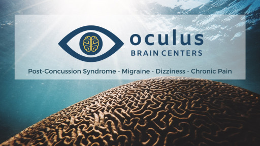 Restoring Function and Healing at Oculus Brain Centers