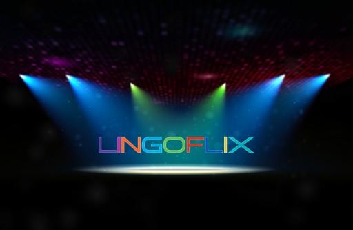 LINGOFLIX - What Do You Watch?