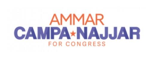Ammar Campa-Najjar Out-Raises Duncan Hunter