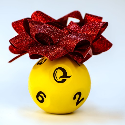 The Qball: The Perfect Christmas Present for the Aspiring Athlete