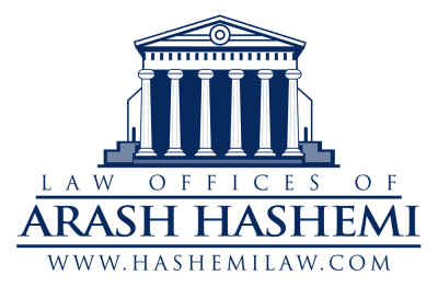 Law Offices of Arash Hashemi