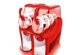 iSlush - Red Color