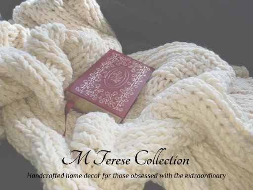 M Terese Collection Announces Exciting Launch of Debut Handcrafted Home Décor Line