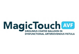 MagicTouch AVF