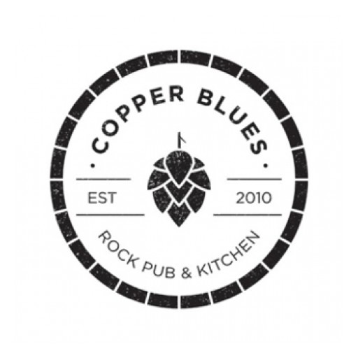 Ventura County Will Be Rockin' This Friday as Copper Blues Rock Pub & Kitchen Opens the Doors to the Ultimate Dining & Entertainment Experience at the Collection at RiverPark in Oxnard