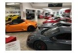 Fast Toys Exotic and Luxury Car Club