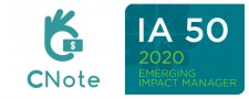 CNote - IA 50 Emerging Impact Manager