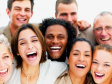 dental implant specialist in Marin County