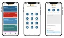 VCU's LiveSafe App