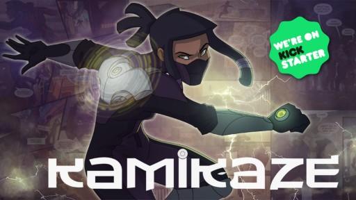 Award-Winning Webcomic Launches Ambitious Animation Kickstarter