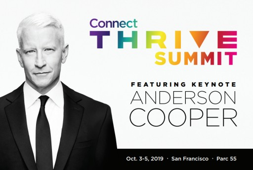 Connect Travel Launches the Connect THRIVE SUMMIT