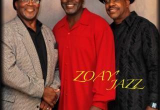 Zoay Jazz Ensemble