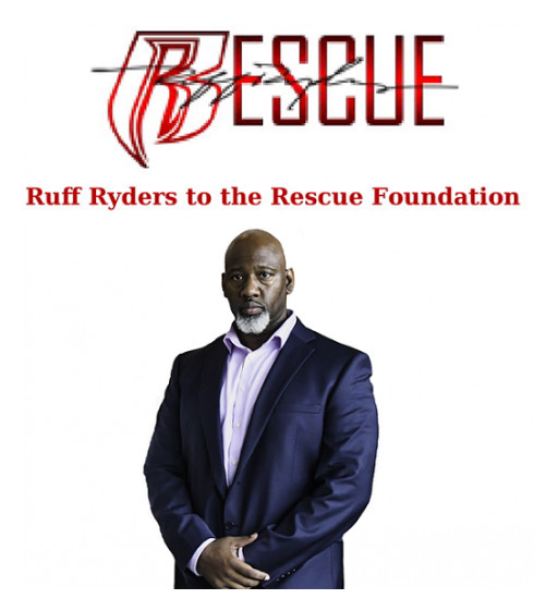 A Letter From Joaquin Dean, CEO of the Ruff Ryders to the Rescue Foundation