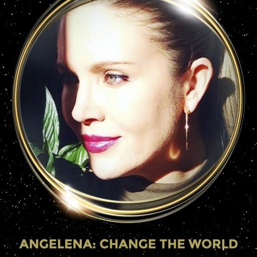 Angelena Bonet Wins Award in Accolade Global Film Competition